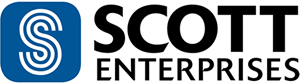 Scott Enterprises, Inc. Roofing Contractors Logo